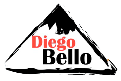 Diego Bello - Logo